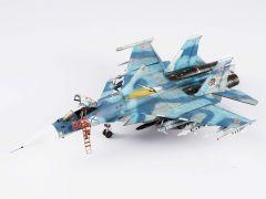Trumpeter 1/72 Su-33 Flanker D : Kitti Tatsumaki