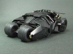 Batmobile 2007